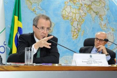 Foto: Wlademir Barreto / Agência Senado