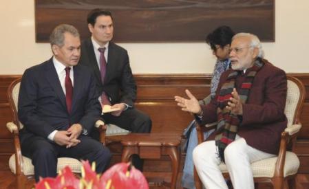 Foto: Reuters / Governo da Índia / handout
