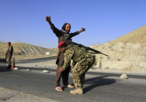Foto: Reuters, Parwiz.